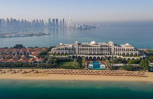 Тур в Jumeirah Zabeel Saray 5☆ ОАЭ, Дубай