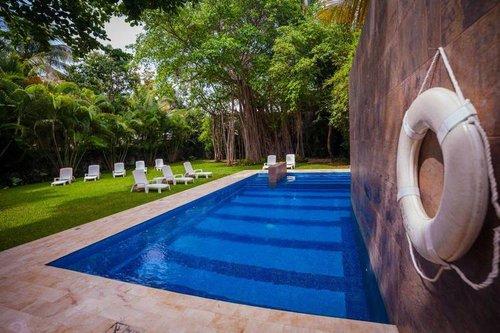 Гарячий тур в Nina Hotel & Beach Club 4☆ Мексика, Плайя дель Кармен
