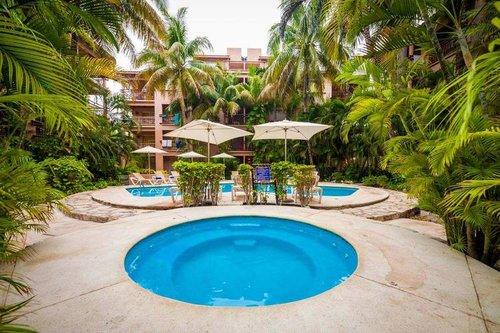 Гарячий тур в Tukan Hotel & Beach Club 4☆ Мексика, Плайя дель Кармен
