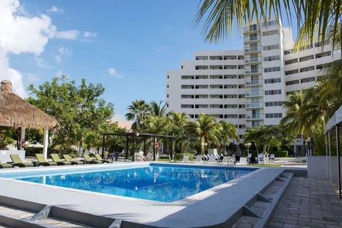 Тур в Calypso Hotel 3☆ Мексика, Канкун
