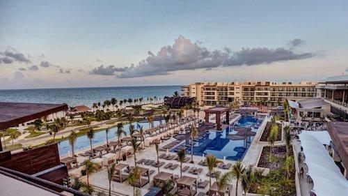Горящий тур в Royalton Riviera Cancun 5☆ Мексика, Ривьера Майя