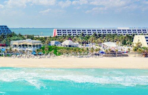Тур в Grand Oasis Cancun 4☆ Мексика, Канкун