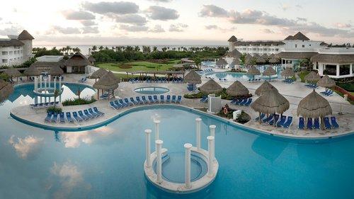 Тур в Grand Riviera Princess 5☆ Мексика, Плая дель Кармен