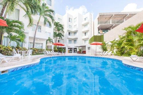 Гарячий тур в Ramada by Wyndham Cancun City 4☆ Мексика, Канкун