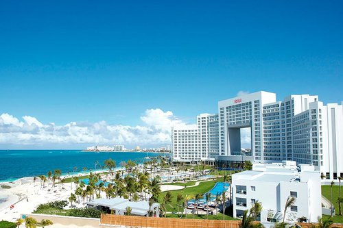 Тур в Riu Palace Peninsula Hotel 5☆ Мексика, Канкун