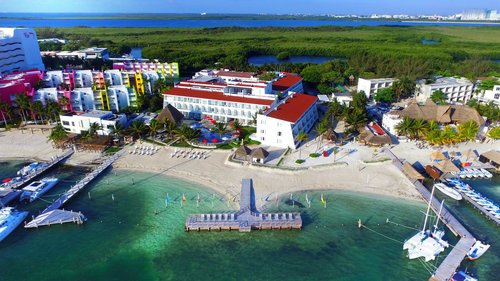 Тур в Cancun Bay Resort 3☆ Мексика, Канкун