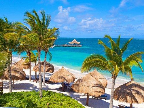 Тур в Desire Riviera Maya Pearl Resort 5☆ Мексика, Ривьера Майя