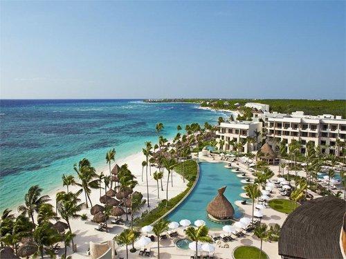 Тур в Secrets Akumal Riviera Maya 5☆ Мексика, Ривьера Майя