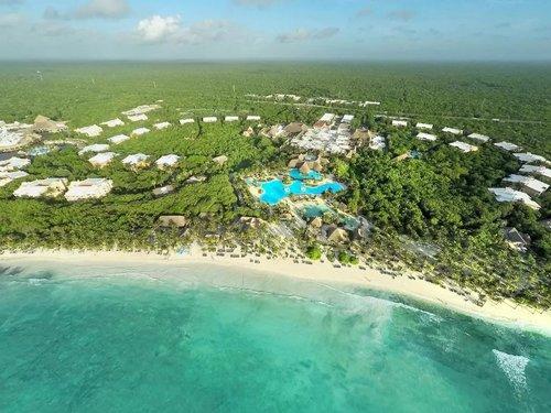 Тур в Grand Palladium Kantenah Resort & Spa 5☆ Мексика, Рив'єра Майя