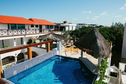 Тур в Illusion By Xperience Hotels 4☆ Мексика, Плая дель Кармен