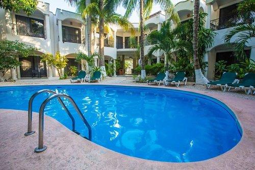 Тур в Hacienda Paradise Boutique by Xperience Hotels 4☆ Мексика, Плайя дель Кармен