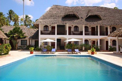 Тур в Blu Marlin Village 3☆ Танзания, Занзибар