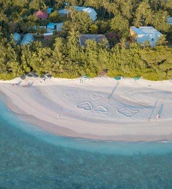Тур в West Sands 3☆ Мальдивы, Ари (Алифу) Атолл