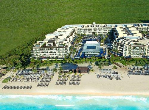 Горящий тур в Hideaway at Royalton Riviera Cancun 5☆ Мексика, Ривьера Майя