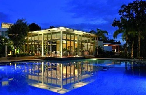Тур в Bahia Principe Luxury Sian Ka'an 5☆ Мексика, Ривьера Майя