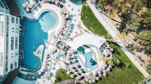 Тур в Azul Beach Resort Montenegro by Karisma 3☆ Чорногорія, Ульцинь