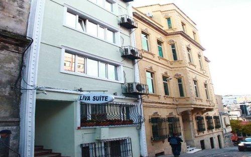 Тур в Liva Suite Hotel 3☆ Туреччина, Стамбул