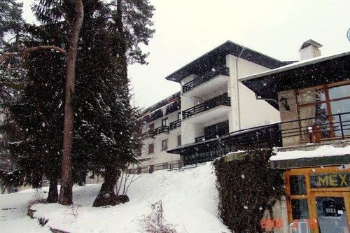 Тур в Bor Hotel 3☆ Болгария, Боровец