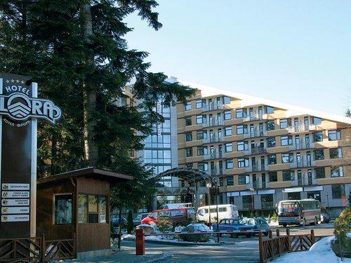 Тур в Flora Hotel 4☆ Болгария, Боровец