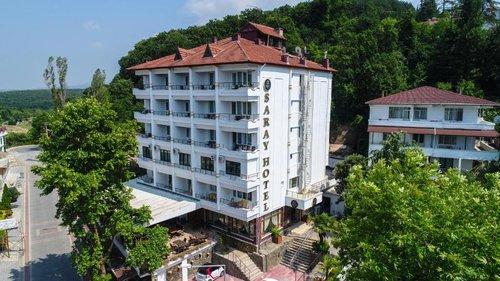 Гарячий тур в Thermal Saray Hotel & Spa 4☆ Туреччина, Ялова