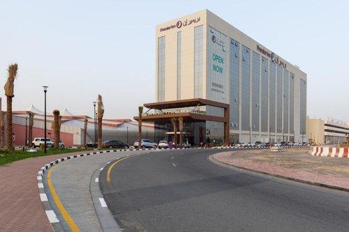 Тур в Premier Inn Dragon Mart 3☆ ОАЭ, Дубай