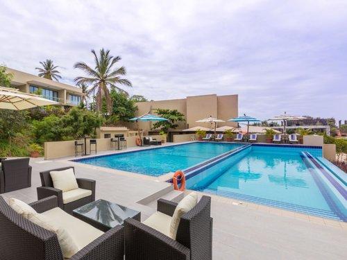 Тур в Ngalawa Hotel & Resort 5☆ Танзанія, Занзібар