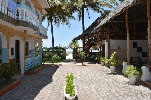 Тур в Pwani Beach Hotel 3☆ Танзанія, Занзібар