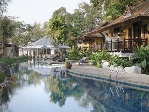 Тур в Moracea by Khao Lak Resort 5☆ Таиланд, Као Лак