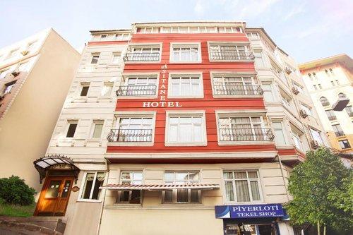 Тур в Asitane Life Hotel 3☆ Турция, Стамбул