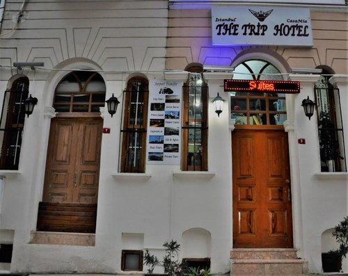 Тур в The Trip Hotel 3☆ Турция, Стамбул