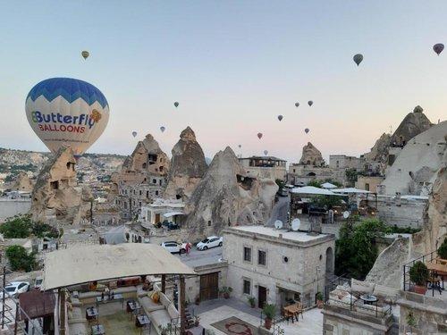 Тур в Artemis Cave Suites 4☆ Турция, Каппадокия
