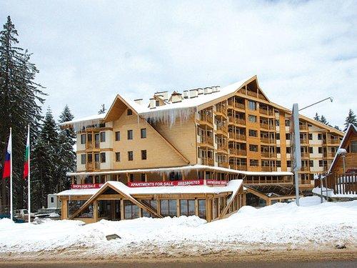 Тур в Iceberg Hotel 4☆ Болгария, Боровец
