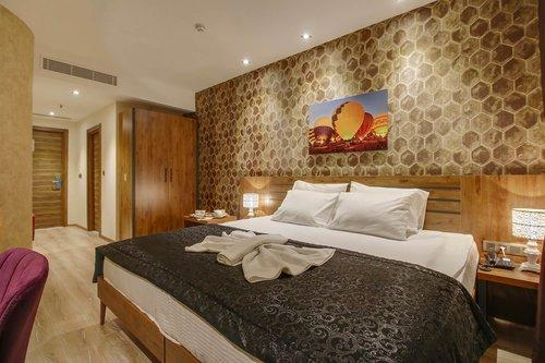 Тур в Newway Kayseri Hotel 4☆ Туреччина, Ерджієс
