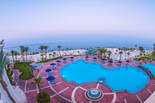 Тур в Renaissance Sharm El Sheikh Golden View Beach Resort 5☆ Египет, Шарм эль Шейх