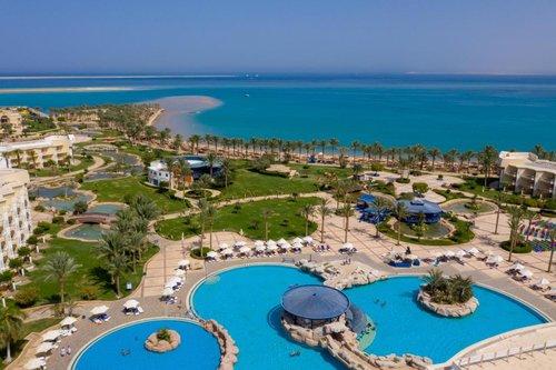 Тур в Sentido Palm Royale Soma Bay 5☆ Єгипет, Сома Бей