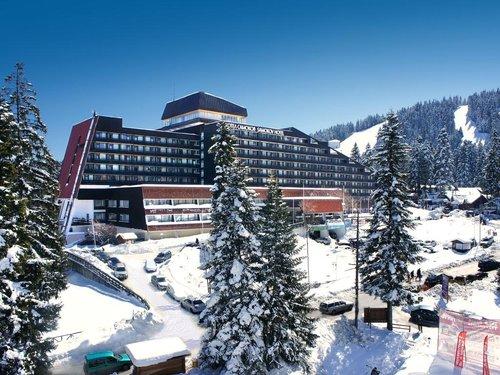 Тур в Samokov Hotel 4☆ Болгария, Боровец