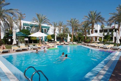 Тур в Falcon Hills Hotel 3☆ Египет, Шарм эль Шейх