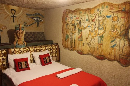 Горящий тур в Stay in Peace Cave Hostel 2☆ Турция, Каппадокия