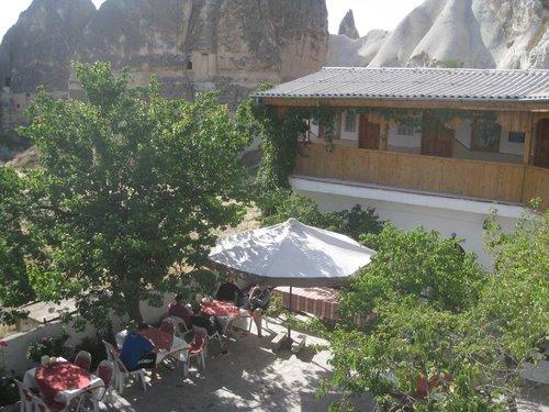 Горящий тур в Ufuk Pension 3☆ Турция, Каппадокия
