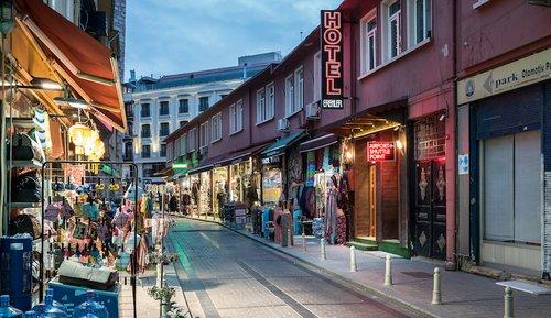 Тур в Erenler Hotel & Hostel 2☆ Туреччина, Стамбул
