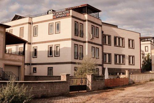 Горящий тур в My Home Cappadocia 3☆ Турция, Каппадокия