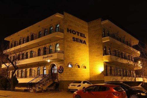 Тур в Sena Hotels 3☆ Турция, Каппадокия