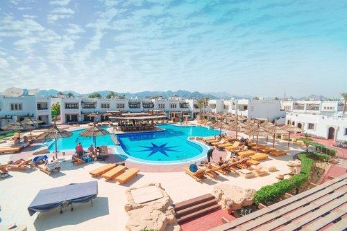 Тур в Tivoli Hotel Aqua Park 4☆ Египет, Шарм эль Шейх