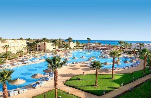 Тур в Labranda Club Makadi 4☆ Єгипет, Макаді Бей