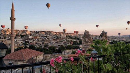 Горящий тур в Arch Palace Hotel 3☆ Турция, Каппадокия