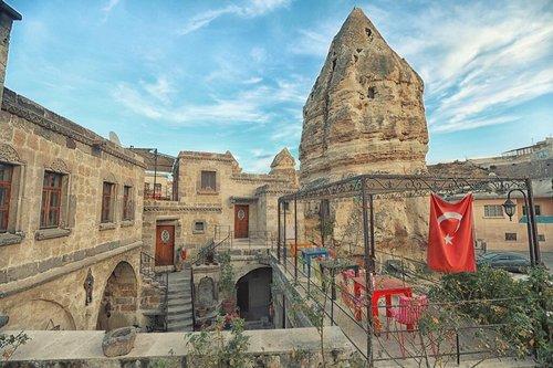 Горящий тур в The Dorm Cave 3☆ Турция, Каппадокия