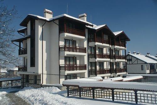 Тур в Winslow Elegance Aparthotel 3☆ Болгарія, Бансько