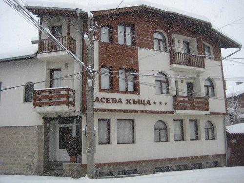 Тур в Асева Къща 3☆ Болгария, Банско