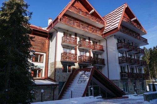 Тур в Iglika Palace 4☆ Болгария, Боровец