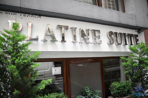 Тур в The Legend Platine Suite 4☆ Туреччина, Стамбул